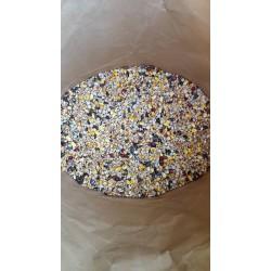 Висококачествена храна за гълъби - ЕКО ФАРМА С ЦАРЕВИЦА