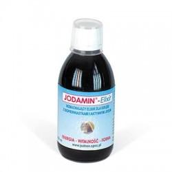 JODAMIN Elixir - Укрепващ елексир за гълъби с биоелементи и активен йод