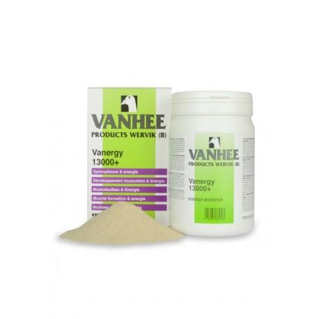 VANERGY 13000+ енергиен бустер