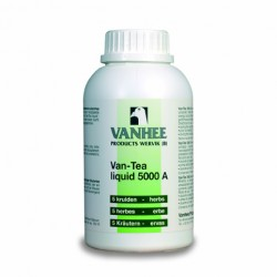 VAN-TEA LIQUID 5000 А – течен чай за гълъби