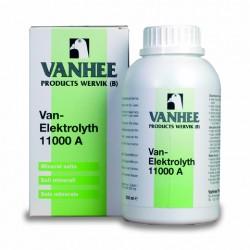VAN-ELEKTROLYTH 11000+ Течен енергиен разтвор с електролити и витамини