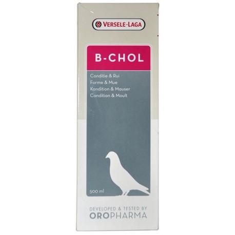 Biochol - Versele Laga