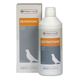 Dextrotonic - източник на директна енергия