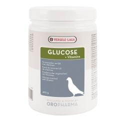 Glucose+Vitamins естествени захари с витамини