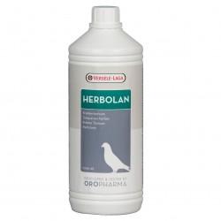 Herbolan - билкова напитка с пребиотици
