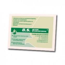 B.S. Belgica De Weerd - за лечение на трихомоназа, кокцидиоза и хексамилаза