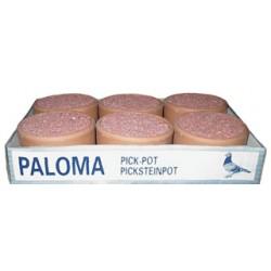 PALOMA PICKSTONE 5+1 минерали и микроелементи