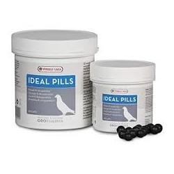 Ideal pills - супер хапчета за млади гълъби