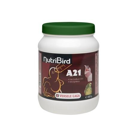 Nutribird A21 - каша за изхранване