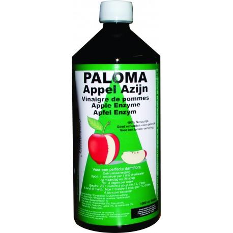 Натурален ябълков ензим 1000ml - PALOMA
