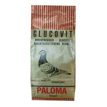 Глюкозо-витаминен комплекс 300g Glucovit