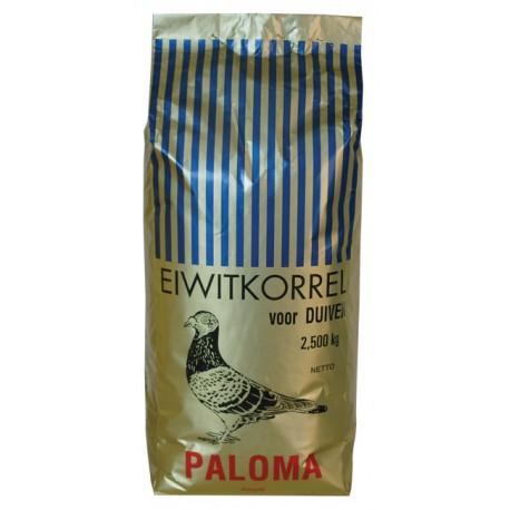 Протеинови гранули за гълъби - PALOMA