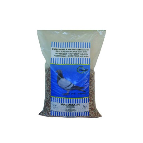 Шарен грит с анасон 7.5 kg - Grit with anise