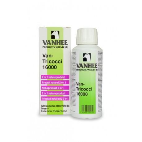 Van-Tricocci 16000 VANHEE - Натурален продукт поддържащ здрави дихателни пътища.