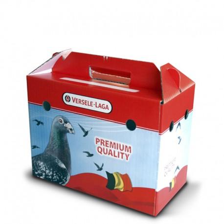 Транспортна кутия за гълъби VERSELE LAGA