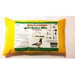 Билки и зеленчуци от Paloma - Multi-Power