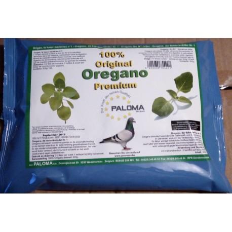 Натурален Риган за топ форма  - Premium Oregano Paloma